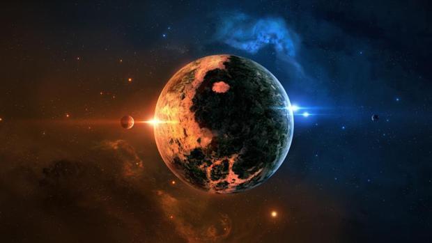 Según las teorías vigentes, en el principio del Universo debió generarse una cantidad idéntica de materia que de antimateria. La segunda aún no se ha encontrado y no se sabe por qué