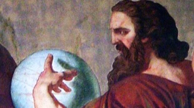 Anaxágoras, el primer científico que trató de resolver el enigma de la cuadratura del círculo