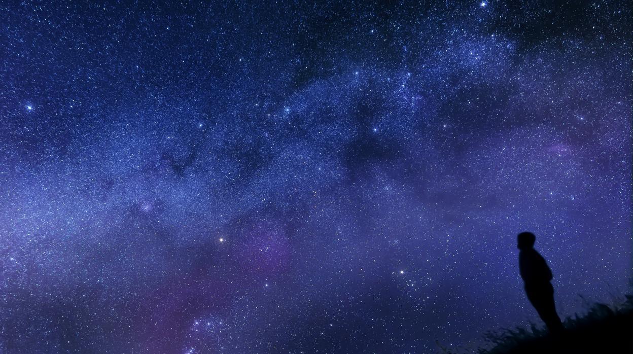 Andromina Significado ocho historias legendarias que puedes leer en las constelaciones