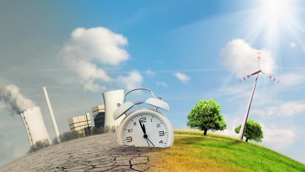 En el Eoceno la temperatura media global era 13º C superior
