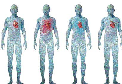 El consorcio Lifetime investiga qué ocurre en cada célula cuando avanzan hacia el cáncer o la diabetes