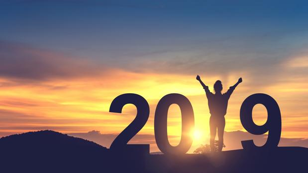 Resultado de imagen para Por qué 2019 es un número feliz, según las matemáticas