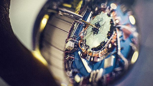 El detector STAR