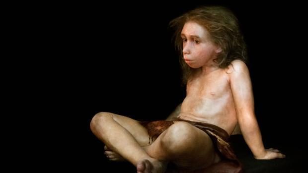 El misterioso niño de Xujiayao, un mosaico de especies humanas