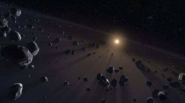 Algo distinto a un planeta gigante puede estar oculto en los confines del Sistema Solar