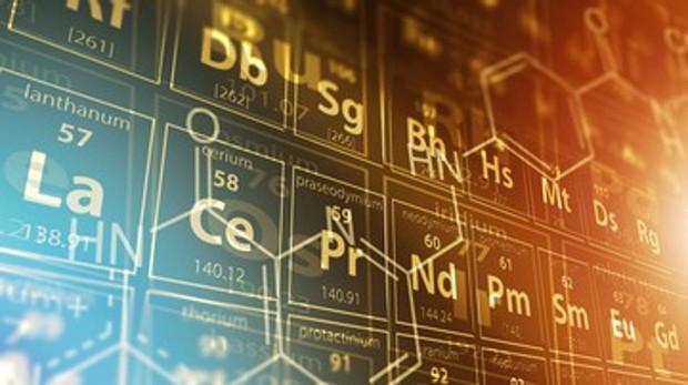 La Tabla Periódica cumple 150 años