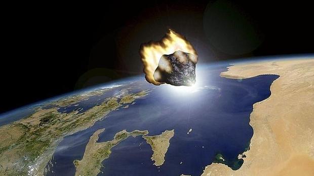 ¿Impactará un asteroide contra la Tierra en septiembre?