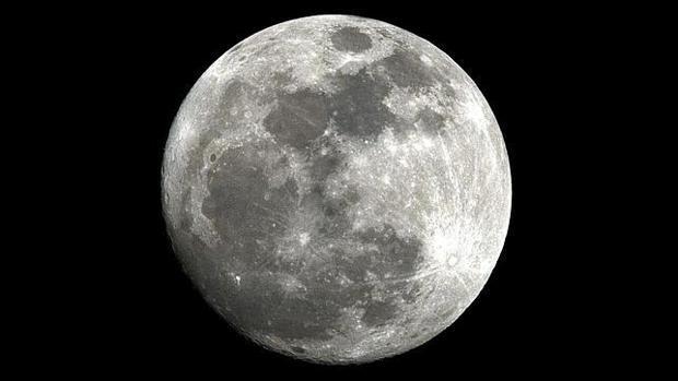 Superluna de 2011