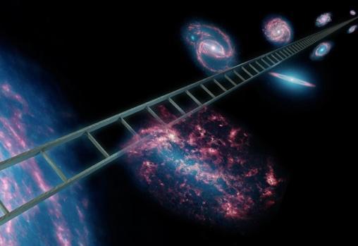 El Big Bang creó el espacio-tiempo, por lo tanto, no había más allá de él ni antes de él