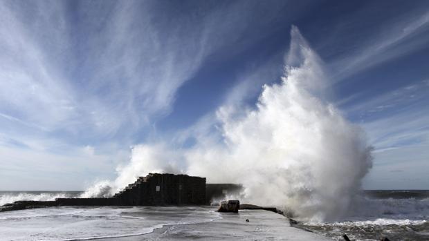 La «Gran tormenta de 1703» dejó entre 8.000 y 15.000 muertos