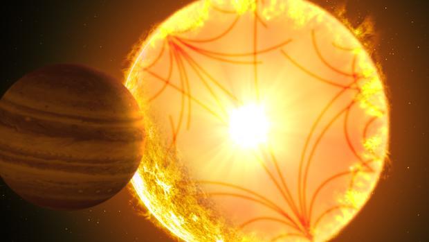 Resultado de imagen para El primer planeta extrasolar visto por la nave Kepler, confirmado diez años después