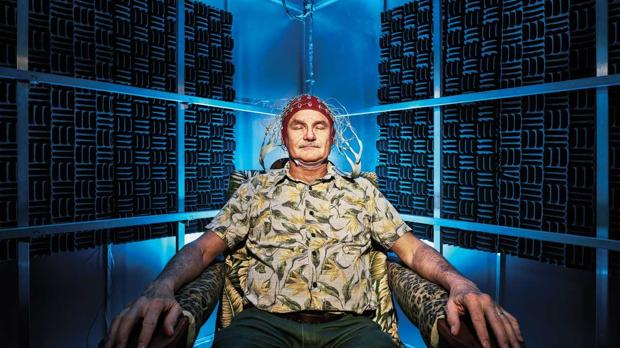 Hallan evidencias de un «sexto sentido magnético» en los humanos