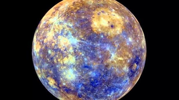 Estábamos todos equivocados. No es Venus, sino Mercurio, el planeta más cercano a la Tierra