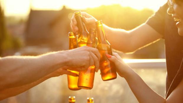 La bebida proporciona la euforia del alcohol sin sus problemas de salud, según sus creadores