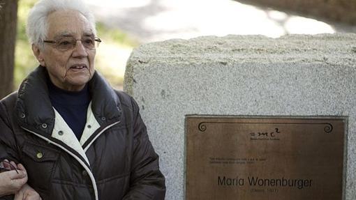María Josefa Wonenburger