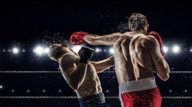 Los impactos que generan rotación de la cabeza provocan lesiones diferentes que cuando los golpes son directos