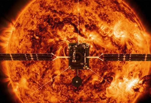 ¿Con cuánto margen podemos predecir una catastrófica tormenta solar?