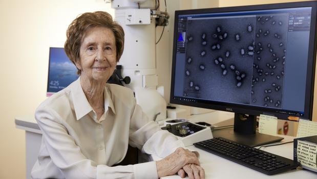 Margarita Salas: «Los investigadores en España no hacen ciencia, hacen milagros»