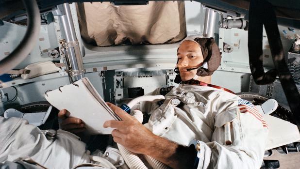 Cuando tres hombres viajaron a la Luna con un ordenador más lento que un «smartphone»