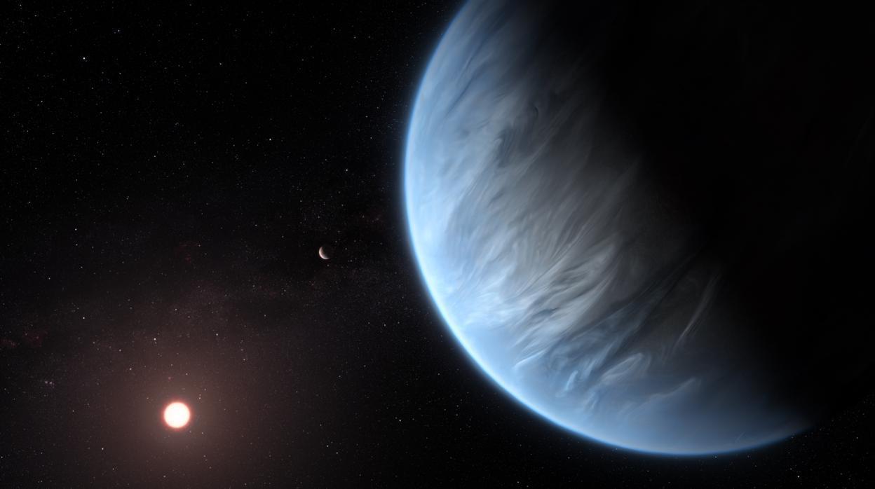 Resultado de imagen para La molécula pestilente y tóxica que indica que cerca hay vida extraterrestre