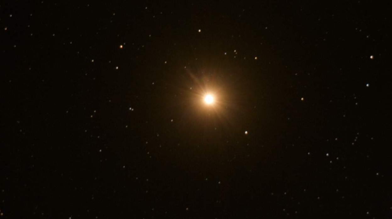 Image result for estrella betelgeuse