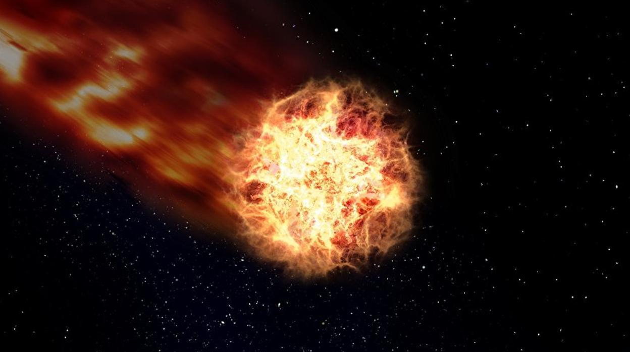 Resultado de imagen para Panspermia interestelar: así podría la vida terrestre haber colonizado planetas alienígenas