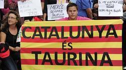 «Cataluña es taurina»