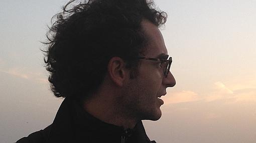 El «selfie» de Javier Artero para la sección «Darán que Hablar»