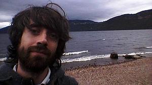 Juan Gómez Bárcena: «Soy un padre muy poco sensible a sus creaciones»