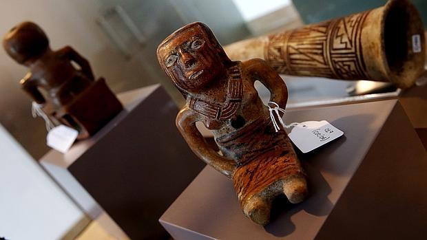 Resultado de imagen para arte precolombino