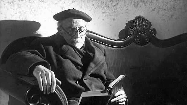 Pío Baroja, el último inédito de un clásico