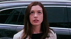 Anne Hathaway: «Siempre estoy perdida, batallando con mis inseguridades»