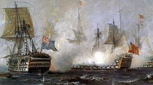 ¿Fue Trafalgar una batalla tan decisiva?