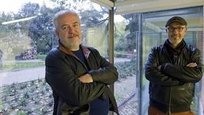 Jean-Yves Ferri y Didier Conrad: «Astérix puede tratar temas actuales»