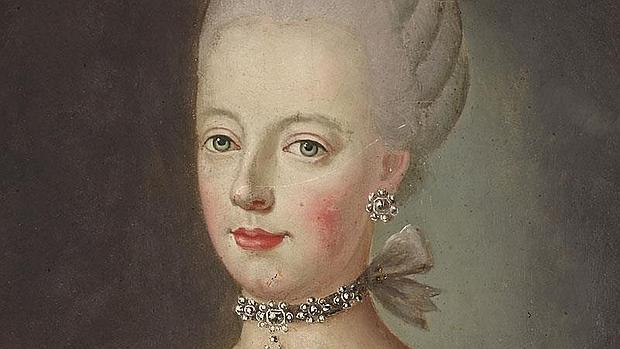 Una Pintora Llamada Mar 237 A Antonieta