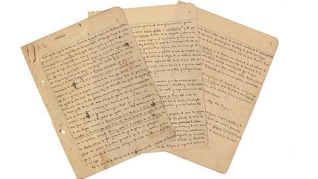 El editor Francisco Porrúa fue quien encargó el prólogo de «Crónicas Marcianas» a Borges