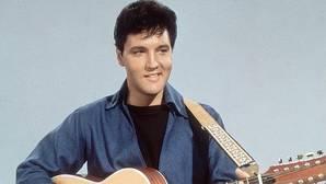Elvis sigue siendo el rey... de las listas de éxitos