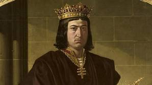 Retrato de Fernando el Católico por Joaquín Domíguez