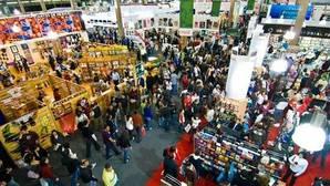 La Feria Internacional de Libro tendrá masiva presencia española