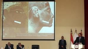 Egipto asegura que hay una cámara secreta en la tumba de Tutankamón