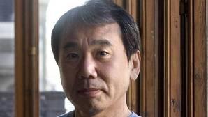 Murakami compara escribir una novela con comer ostras