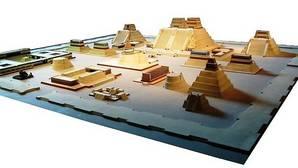 Tenochtitlán y el Gran Templo