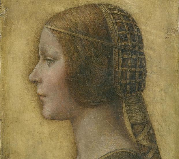 «La bella Principessa», obra de la discordia