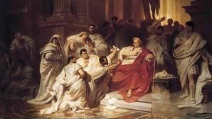 La batalla perdida en la que las legiones de Julio César masacraron a 150.000 enemigos
