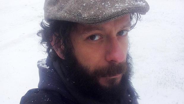 El selfie que Manuel Astur dedica a ABC Cultural