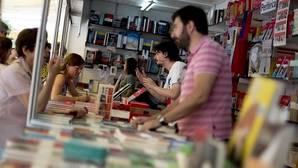 Los editores prevén cerrar 2015 con un aumento del 2% en la venta de libros