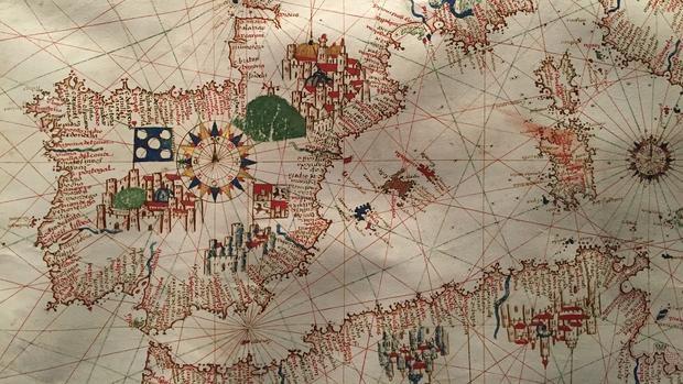 Resultado de imagen de Cartografía Museo de Londres