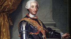 El Rey Carlos III