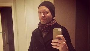 El selfie que Alberto Marcos dedica a ABC Cultural