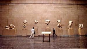 Grecia, obligada a abandonar el litigio por los mármoles del Partenón